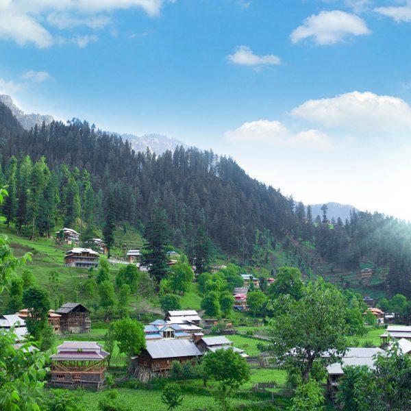 Kashmir - Rozefs Tours