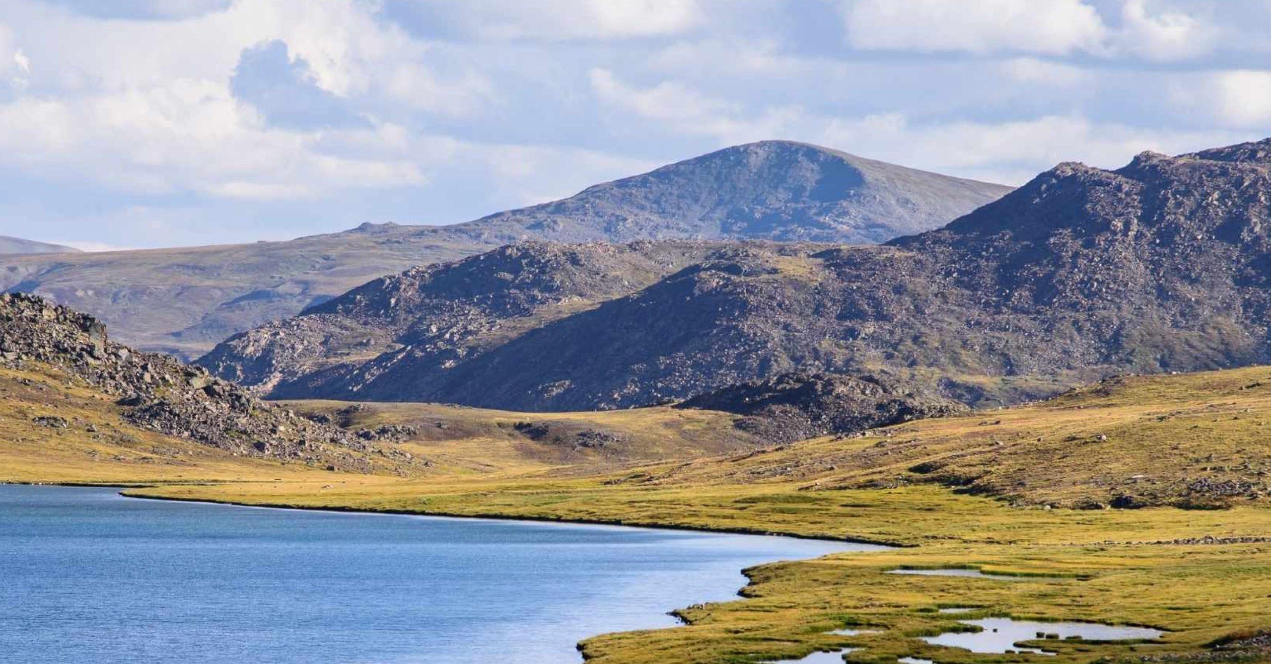 Deosai National Park in summer - Rozefstourism.com