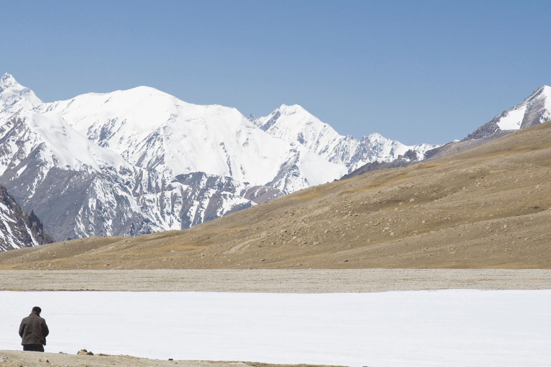 Khunjerab Pass | Khunjerab pass tour - Rozefs Tourism