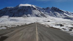 Khunjerab Pass - Rozefs Tourism