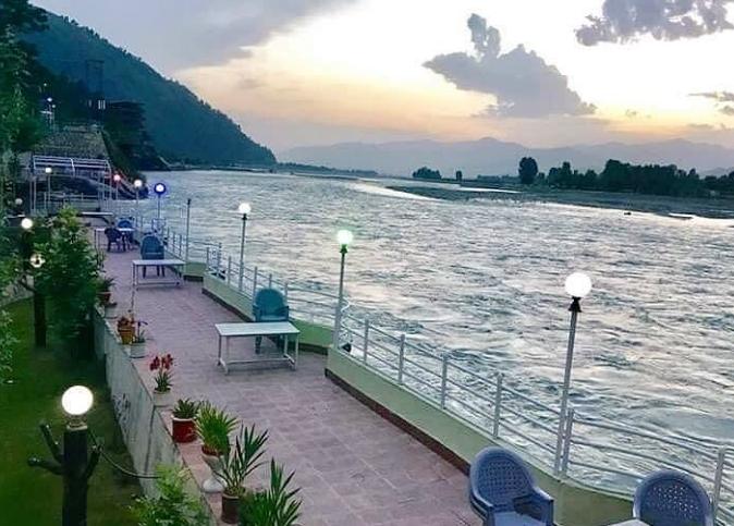 Swat Mingora River - Rozefs Tourism