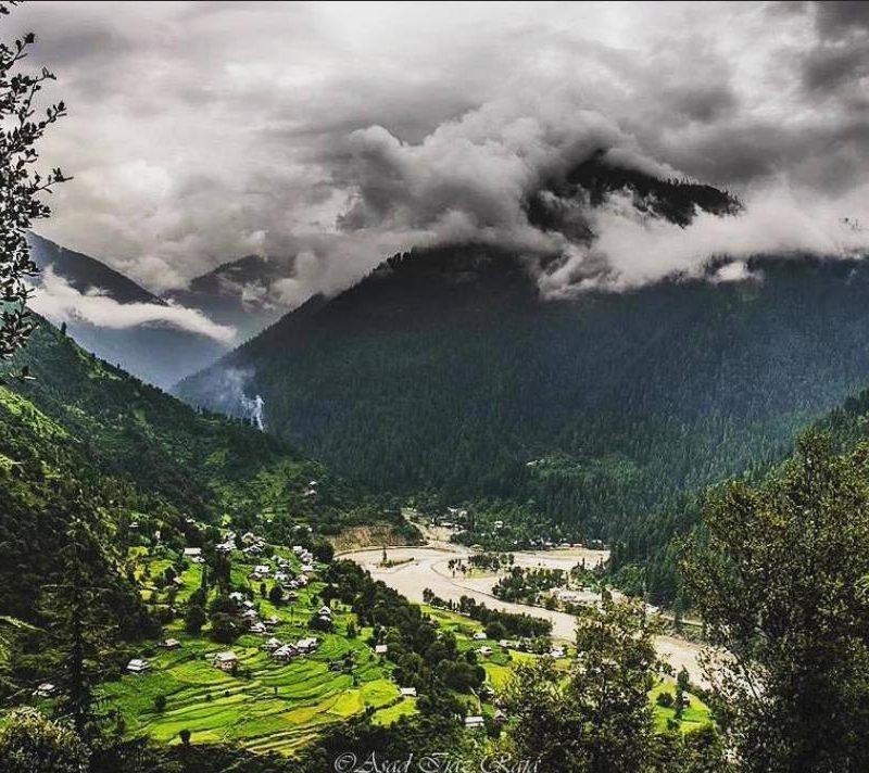 Neelam Valley - Rozefs Tourism