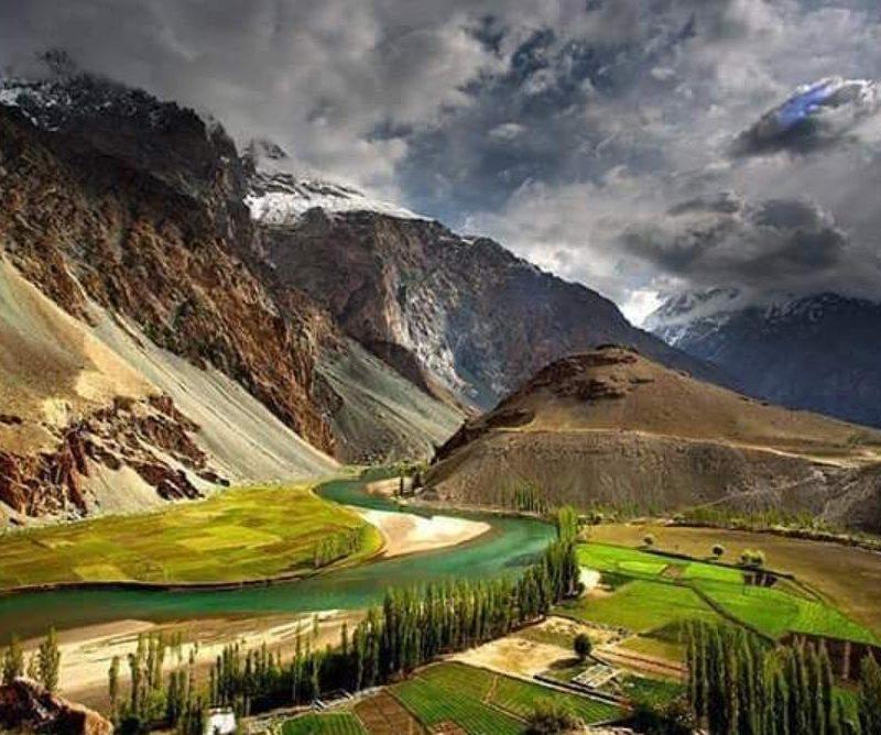 Phander Valley - Rozefs Tourism