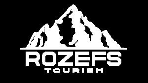 Rozefs Tourism White
