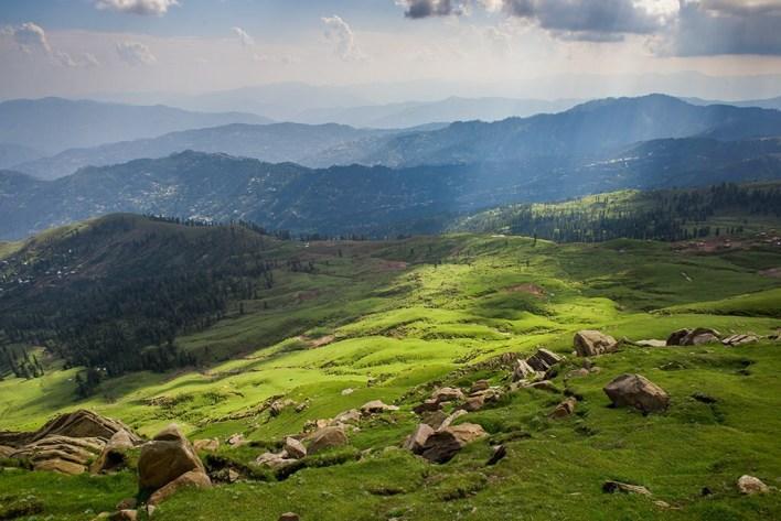 Bagh - rozefstourism