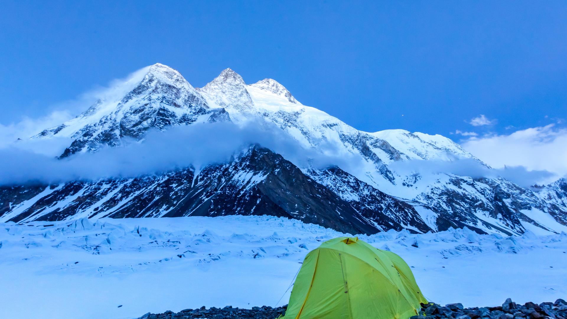 K2 Tour - Rozefs Tourism