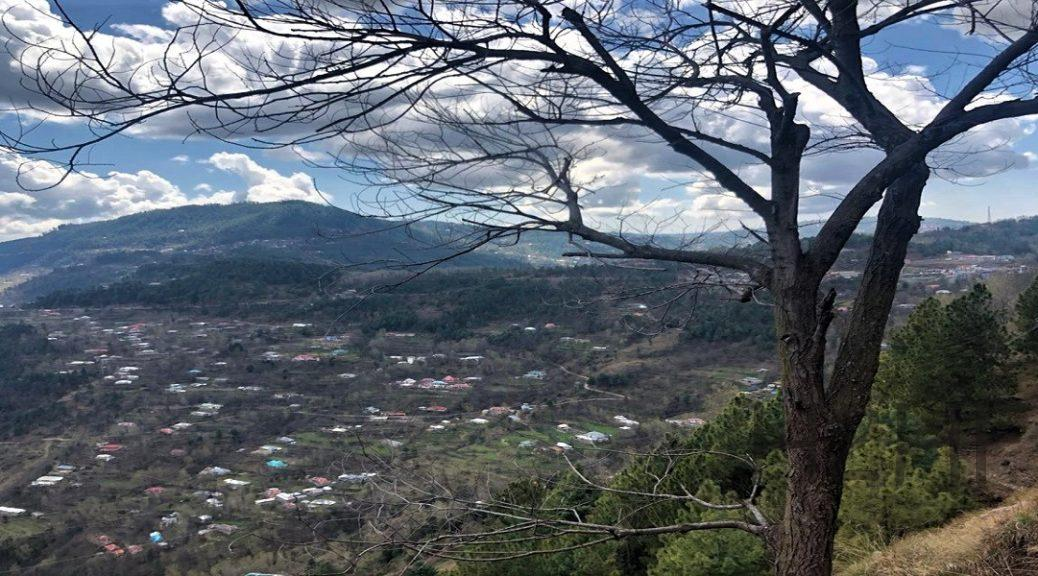 rawalakot - rozefs tourism