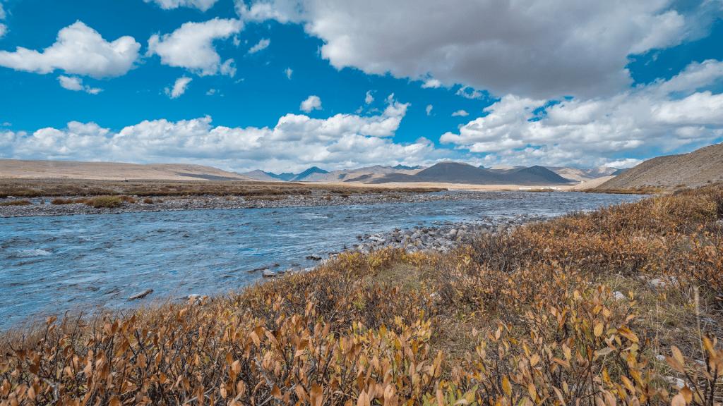 Deosai Bara Pani Lake - Rozefstourism.com