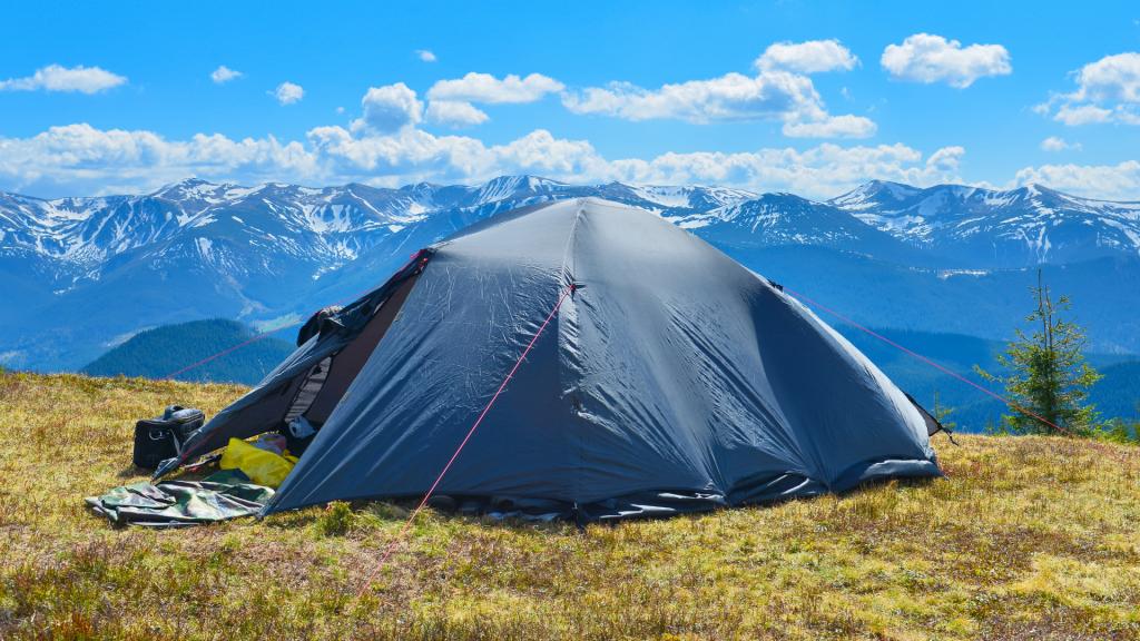 Deosai National Park Camping - Rozefstourism.com
