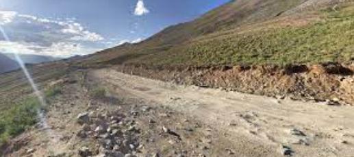 Deosai Skardu Road condition - Rozefstourism.com