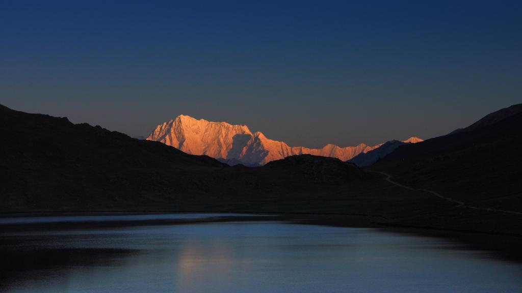Spot Nanga Parbat from Deosai National Park - Rozefstourism.com